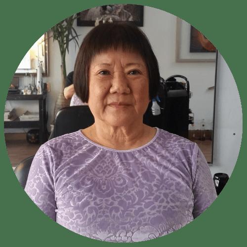 Wendy Quek